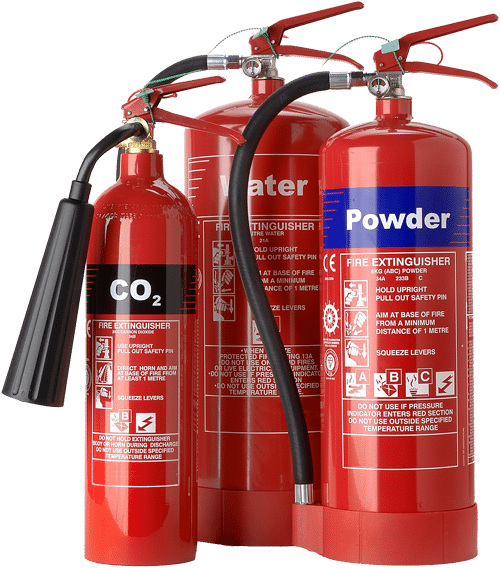 Fire Extinguisher Testing Adelaide